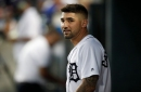 Detroit Tigers' Nicholas Castellanos won't sweat trade rumors this spring