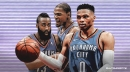 How good would the Thunder be if Kevin Durant, James Harden stayed in OKC?