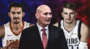 Hawks GM Travis Schlenk explains why Atlanta made Trae Young-Luka Doncic trade