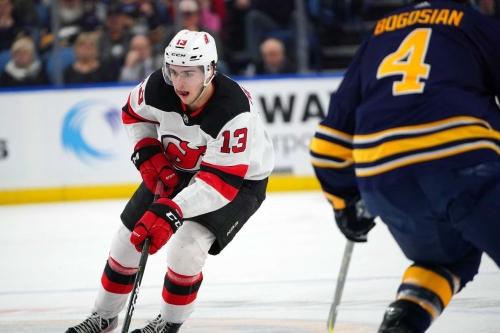 Gamethread #59: New Jersey Devils vs. Buffalo Sabres