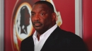 Doug Williams knows Washington Redskins have to find more options at quarterback