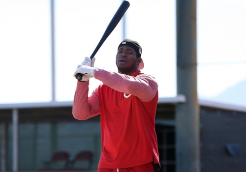 Former Dodgers Outfielder Yasiel Puig Looking Forward To No Longer Being Platoon Player With Reds
