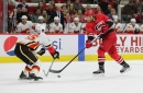 Calgary Flames, Carolina Hurricanes Trade: Who won 2018 Draft Day Deal?