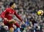 Former Brazil defender Cafu advises Alexander-Arnold to continue hard work