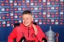 Manchester United coach Solskjaer drops team news hint vs Chelsea