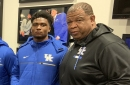 Kentucky giving Vince Marrow promotion and pay raise