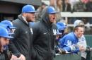 Kentucky Baseball completes sweep of Austin Peay