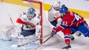 NHL Live Tracker: Canadiens vs. Panthers