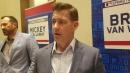 Brodie Van Wagenen on the Mets' depth