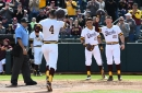 ASU Baseball: Offensive surge continues to complete sweep over Notre Dame