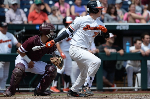 Recap: Oregon State Baseball Throttles Minnesota, Move to 3-0