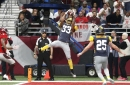 Sunday AAF open thread: Atlanta Legends at San Diego Fleet