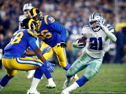 Fixing the Cowboys offense: To advance past divisional round, Dallas must shed its disdain for creativity