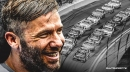 Patriots Video: Julian Edelman gets 2019 Daytona 500 underway