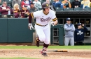 Gallery: Sun Devils complete the sweep against Notre Dame