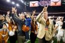 Texas grabs second commitment of weekend in four-star OL Jaylen Garth