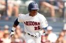 Arizona baseball destroys UMass Lowell to sweep season-opening series