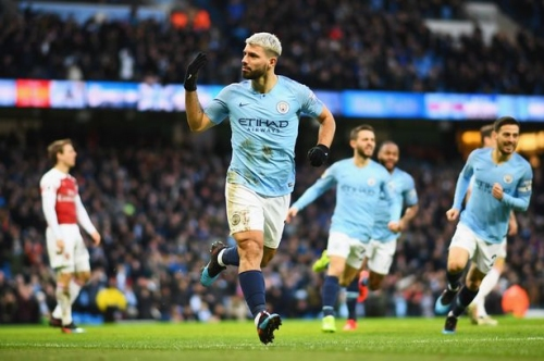 The key advantage Man City have over Liverpool FC in the Premier League title race