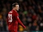 Liverpool's Shaqiri excited to take on former side Bayern Munich