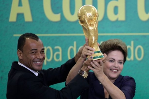 Brazil World Cup winner has words of warning for Liverpool FC star