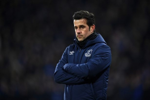 Everton FC boss has complete backing of his squad