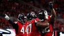 Falcons 2018 unit-by-unit analysis: The defensive line