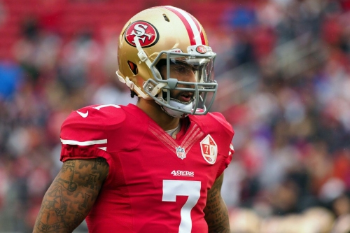 Colin Kaepernick's lawyer sees Patriots as potential landing spot for the ex-49er