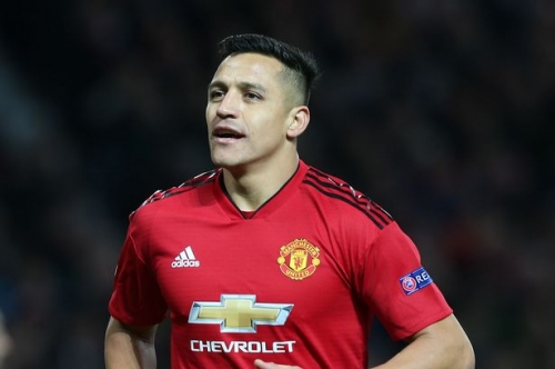 Alan Shearer pinpoints difference between Alexis Sanchez at Arsenal and Manchester United