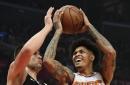 Center of the Sun:Suns face an easier schedule following the All-Star break