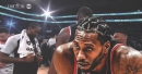 Video: Raptors' Kawhi Leonard seen dancing in rare moment after All-Star Game