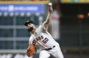 The Twins need to sign Dallas Keuchel