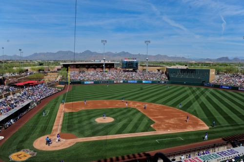 Updated for 2019: An introductory guide to Cactus League parks and Rockies' Spring Training