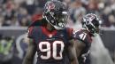 Houston Texans may not give Jadeveon Clowney long-term deal yet
