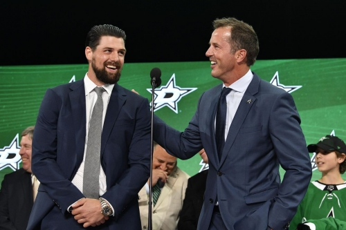 Monday Links: Mike Modano to Potentially Join the Minnesota Wild