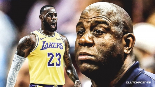 Rumor: Lakers privately 'a little concerned' about LeBron James
