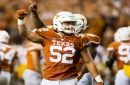 Texas OL outlook for 2019: Longhorns lose three key starters, but they have the pieces to re-tool
