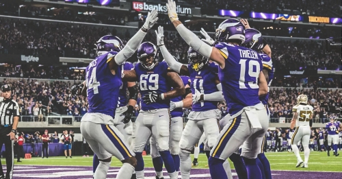 3 burning questions for the Minnesota Vikings this offseason