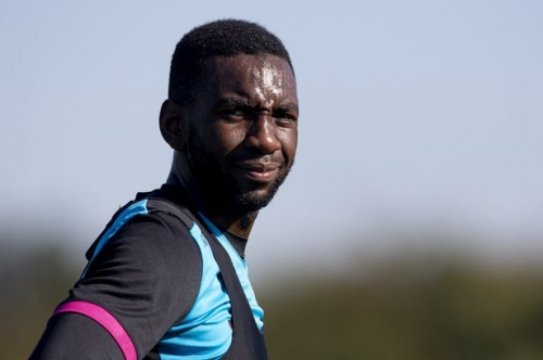 Everton's Yannick Bolasie has made this bold claim about former Aston Villa teammate