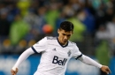 Major Link Soccer: Fredy Montero is back in Vancouver