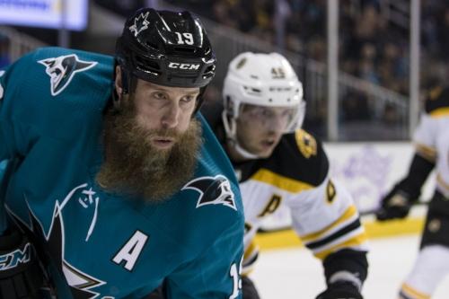 Bruins at Sharks Preview: Long time, no Krejci