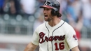 Charlie Culberson reports to Braves camp