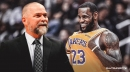 Rumor: LeBron James' relationship with Michael Malone a big reason why he had some interest in Nuggets