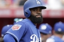 Dodgers Spring Training: Andrew Toles Not In Camp Due To 'Personal Matter'