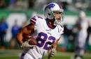 All-22 review: Bills TE Logan Thomas