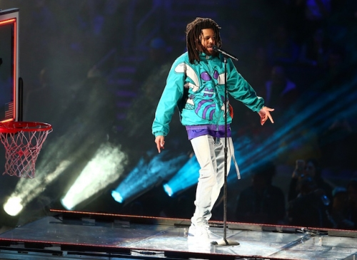 2019 NBA All-Star Game: At Request Of LeBron James, Head Coach Mike Malone Allowed Team LeBron To Watch J. Cole Halftime Performance Under One Condition