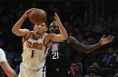 Phoenix Suns look to end record skid after All-Star break 'escape' from each other