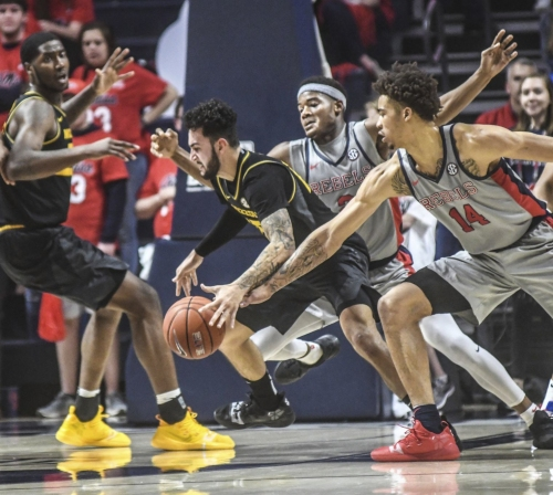Matter on Mizzou: Formula of doom trips up Tigers in Oxford