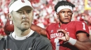 Lincoln Riley thinks Kyler Murray will be the 'fastest quarterback in the NFL by a longshot'