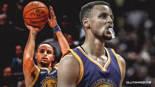 Warriors star Stephen Curry won't shut down return to Three-Point Contest just yet