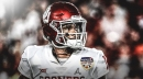 Peter King thinks Patriots should entertain the thought of drafting Kyler Murray